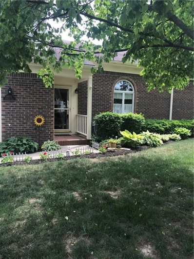 1455 Newport Lane, Zionsville, IN 46077 - #: 21570468