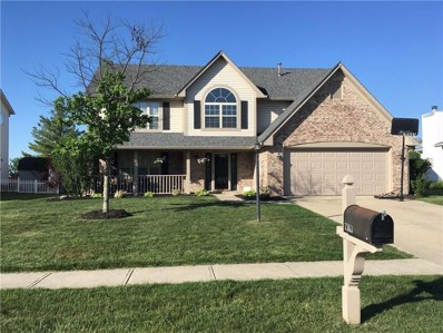 7363 Samuel Drive, Indianapolis, IN 46259 - #: 21570480