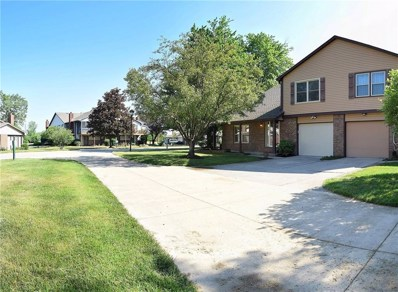 7657 Castleton Farms West Drive, Indianapolis, IN 46256 - #: 21570485