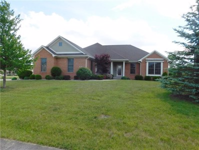 1953 S Sugar Gum Trail, Greenfield, IN 46140 - MLS#: 21570504