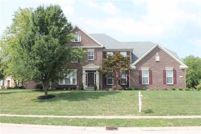 1371 Kingsgate Drive, Carmel, IN 46032 - #: 21570506