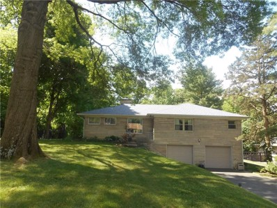 8635 Cholla Road, Indianapolis, IN 46240 - #: 21570534
