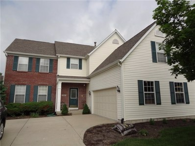 6568 Hunters Ridge S, Zionsville, IN 46077 - #: 21570535