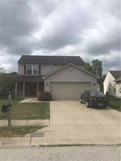 5107 Prairie Bluff Court, Indianapolis, IN 46221 - MLS#: 21570545