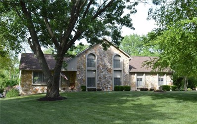 241 Melissa Ann Court, Indianapolis, IN 46234 - #: 21570547