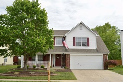 3397 Yorkshire Drive, Greenwood, IN 46143 - #: 21570560