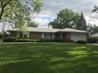 26 David Lind Drive, Indianapolis, IN 46217 - #: 21570568