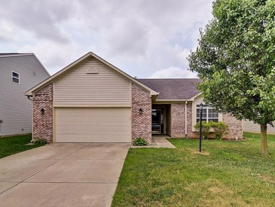 10817 Tedder Lake Drive, Indianapolis, IN 46239 - #: 21570578