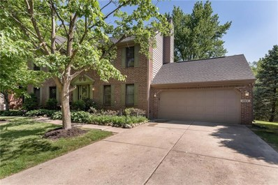 12012 Glen Cove Drive, Indianapolis, IN 46236 - #: 21570584