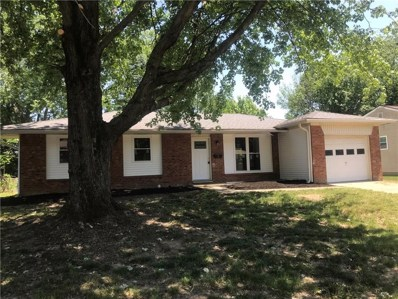 1433 Moores Manor, Indianapolis, IN 46229 - #: 21570592