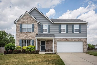 10802 Pleasant View Lane, Fishers, IN 46038 - #: 21570597