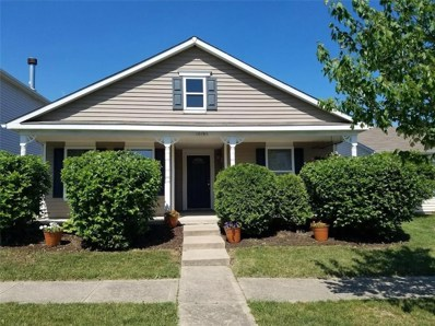 10195 Cumberland Pointe Boulevard, Noblesville, IN 46060 - MLS#: 21570603