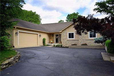 20110 Wagon Trail Drive, Noblesville, IN 46060 - #: 21570606