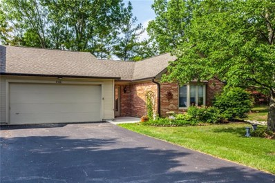 9538 N Cadbury Circle, Indianapolis, IN 46260 - #: 21570651