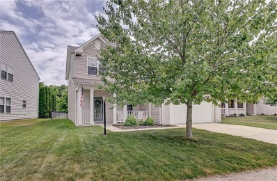 18654 Prairie Crossing Drive, Noblesville, IN 46060 - #: 21570686