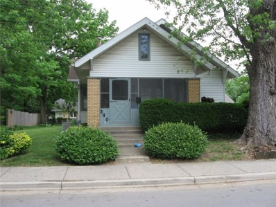340 1st Avenue NW, Carmel, IN 46032 - #: 21570689