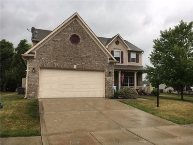 18833 Long Walk Lane, Noblesville, IN 46060 - MLS#: 21570699