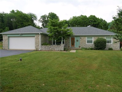 12542 N Woodlawn Drive, Mooresville, IN 46158 - #: 21570710