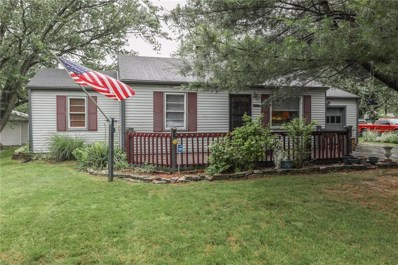3353 Grace Street, Greenwood, IN 46143 - MLS#: 21570717