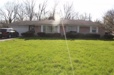 4430 Westbourne Drive, Indianapolis, IN 46205 - MLS#: 21570720