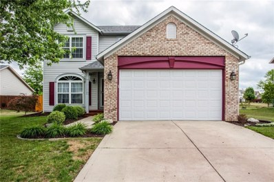 14055 Mimosa Court, Fishers, IN 46038 - #: 21570729
