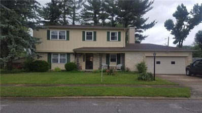 3116 Babette Drive, Indianapolis, IN 46227 - #: 21570731