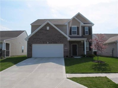 4649 Indigo Blue Boulevard, Whitestown, IN 46075 - #: 21570734