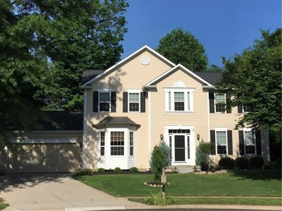 13282 Colliers Court, Carmel, IN 46033 - MLS#: 21570738