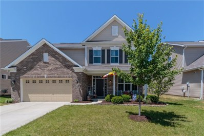 13984 Luxor Chase, Fishers, IN 46038 - MLS#: 21570748