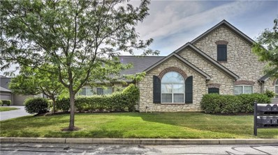 111 Bridgemor Lane, Mooresville, IN 46158 - MLS#: 21570749