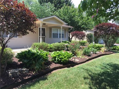 3526 Mayflower Drive, Indianapolis, IN 46221 - MLS#: 21570772