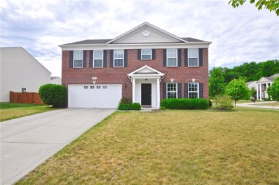 5591 Hare Drive, Noblesville, IN 46062 - #: 21570778