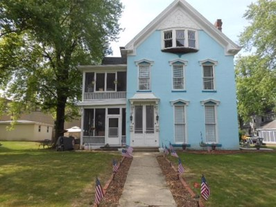 231 W 8th Street, Anderson, IN 46016 - #: 21570779
