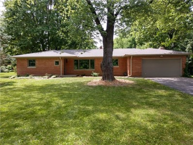 8850 Rosewood Lane, Indianapolis, IN 46240 - #: 21570785
