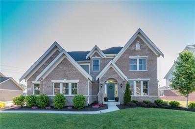 12303 Whispering Breeze Drive, Fishers, IN 46037 - #: 21570795