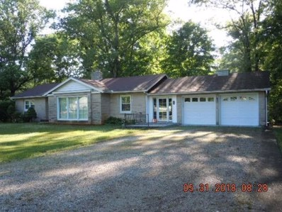 748 E Country Lane, Greencastle, IN 46135 - #: 21570822
