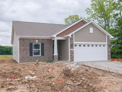 6141 Emerald Commons Drive, Indianapolis, IN 46221 - #: 21570846