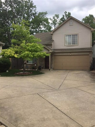 4916 Clarkson Drive, Indianapolis, IN 46254 - #: 21570847
