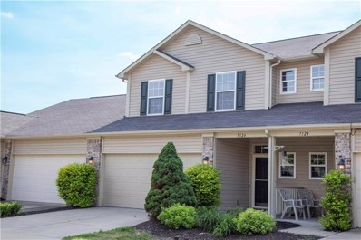 7126 Forrester Lane, Indianapolis, IN 46217 - #: 21570851