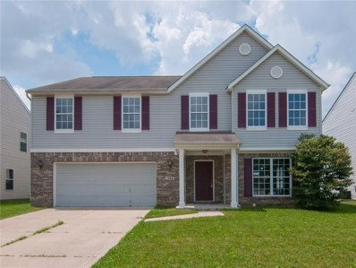 1566 Orchestra Way, Indianapolis, IN 46231 - #: 21570857