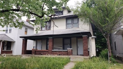 421 N Denny Street, Indianapolis, IN 46201 - #: 21570867