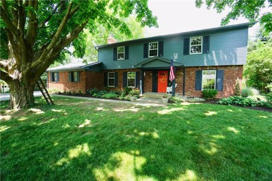 5718 E 75TH Street, Indianapolis, IN 46250 - #: 21570868