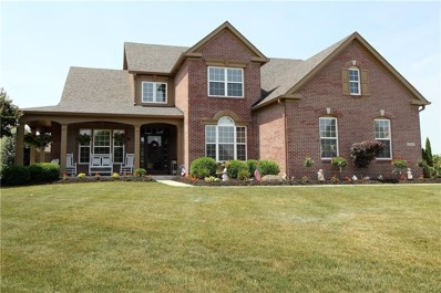 13941 Ash Stone Court, Fishers, IN 46040 - #: 21570871