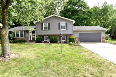 5108 Woodside Court, Carmel, IN 46033 - #: 21570881