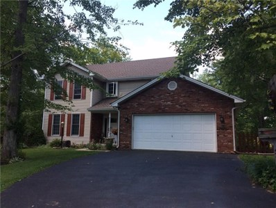 420 S State Highway 7, North Vernon, IN 47265 - MLS#: 21570886