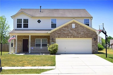 12286 Sagamore Woods Drive, Fishers, IN 46037 - #: 21570892