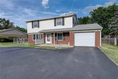 2009 N Mitthoeffer Road, Indianapolis, IN 46229 - #: 21570919