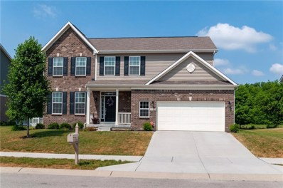 9810 N Anchor Bend, McCordsville, IN 46055 - #: 21570923