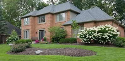 7310 Royal Oakland Drive, Indianapolis, IN 46236 - #: 21570935