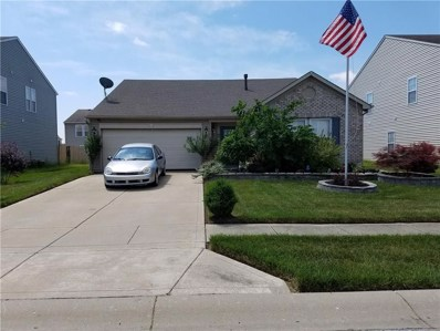 807 Hickory Pine Drive, New Whiteland, IN 46184 - #: 21570936